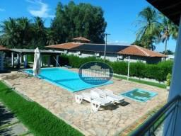Rancho residencial à venda, Condomínio Paqueta, Araçatuba - RA0029.