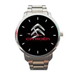 Relógio Personalizado Citroen
