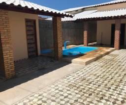 Casa de Praia em Luís Correia para temporada