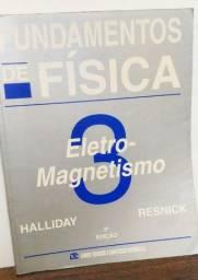 Fundamentos de Física - Eletromagnetismo