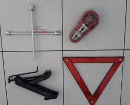 Kit Segurança para seu Carro