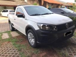 Saveiro Robust 2019 37.000km