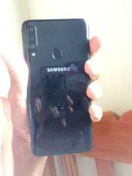 Sansung A20s, vendo ou troco por iPhone 6s acima