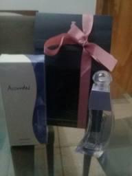 Boticário perfume accordess harmoninha
