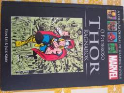 Livro em quadrinhos