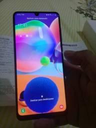 Urgente celular Samsung Galaxy A 31 Branco