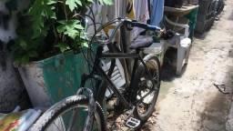 Bike pra vender semi nova