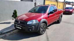 Fiat Strada Working 1.4 Fire Ce 2015 Flex