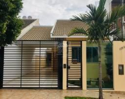 VENDA | Casa, com 3 quartos em Jardim Canadá 2ª Parte, Maringá