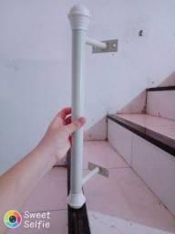 Dorsel branco 50cm