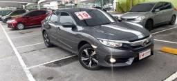 Honda Civic 1.8 Exl 2019