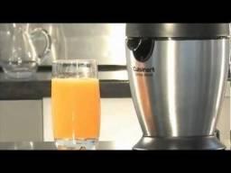 Espremedor de Citricos ? Cusinart Citrus Juicer