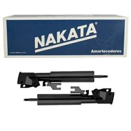 Kit amortecedor Nakata - Fiat Uno