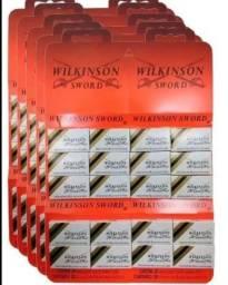 Lâmina de barbear Wilkinson