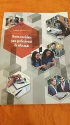 Livro pos graduação 15,00 R$