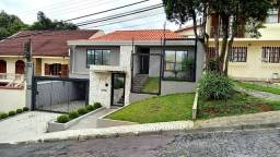 CAS 0317 - Casa Comercial à venda, mobiliada, Ahú em Curitiba
