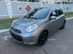 Nissan March SV 1.6 2013