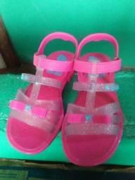 Sapato feminina