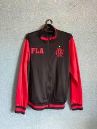Jaqueta Clube Regatas Flamengo | Tamanho P