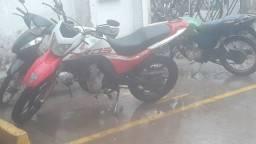 Vendo moto bros celada