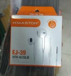 Fone com Fio Hmaston EJ-39
