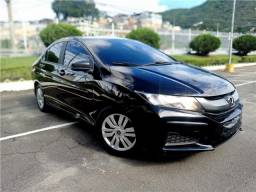 Honda City 1.5 Dx 16V 4P Flex Manual