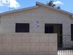 Casa com 2 dormitórios à venda, 140 m² por R$ 120.000,00 - Planalto Tibiri I - Santa Rita/
