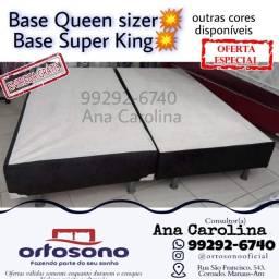 Base Queen Sizer, base Super King, Pelmex***&&¨&U¨Y%