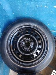 Rodas aro 14 de ferro