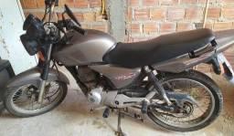 Honda CG 150 2008