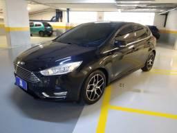 Focus titanium 2016 2.0 automático ipva 2021 grátis apenas 43 mil km r$ 56.900,00
