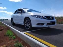 Honda Civic LXR 2.0 15/16