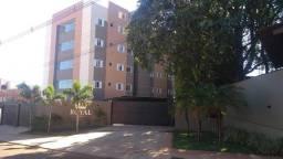 Aluga-se Apartamento ao Lado da Unigran - 2 Garagens