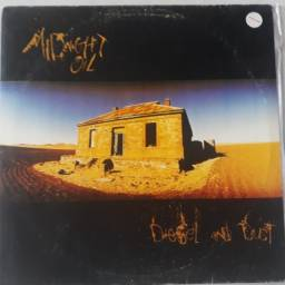 Vinil Midnight Oil