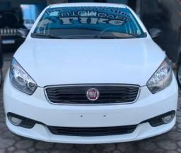 Fiat Grand Siena Attrative 1.4 EVO 2019 Completo com GNV!!!