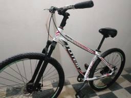 Bicicleta Aro 29 Totem melhorada