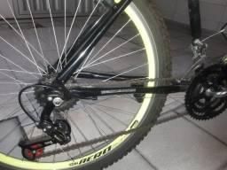 bicicleta Aro 26 21 velocidades