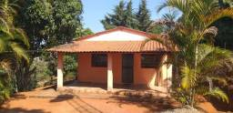 Sitio em Rio Manso/MG, Casa boa, com linda vista. 75 km de Contagem/MG 139 mil