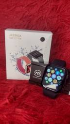 Relógio Smartwatch IWO 12 lite original JÉSSICA