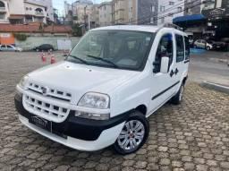 Fiat Doblò ELX 1.8 8V (Flex)