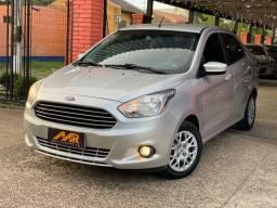 Ka sedan 1.5 + Completo Entrada Apartir de R$ 3.900,00 saldo ate 48x