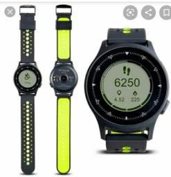 Relógio smartwatch novo LACRADO