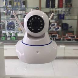 Monitore tudo pelo Celular -  (Lojas WiKi)