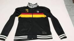 Blusa fila da Alemanha tamanho G