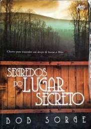 Livros cristãos R$10,00