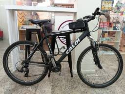 Bike caloi supra - aro 26- 21 Marchas