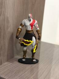 Estátua God of War