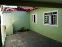 Casa para venda 2 dormitórios Vila Padre Manoel de Nobrega Financia