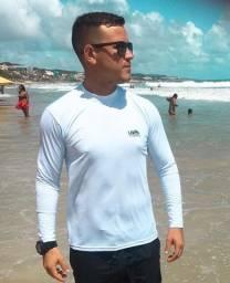 Camisas proteção UV