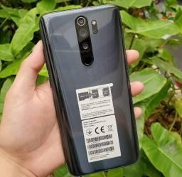 Celular Xiaomi Redmi 9 32 GB novo lacrado